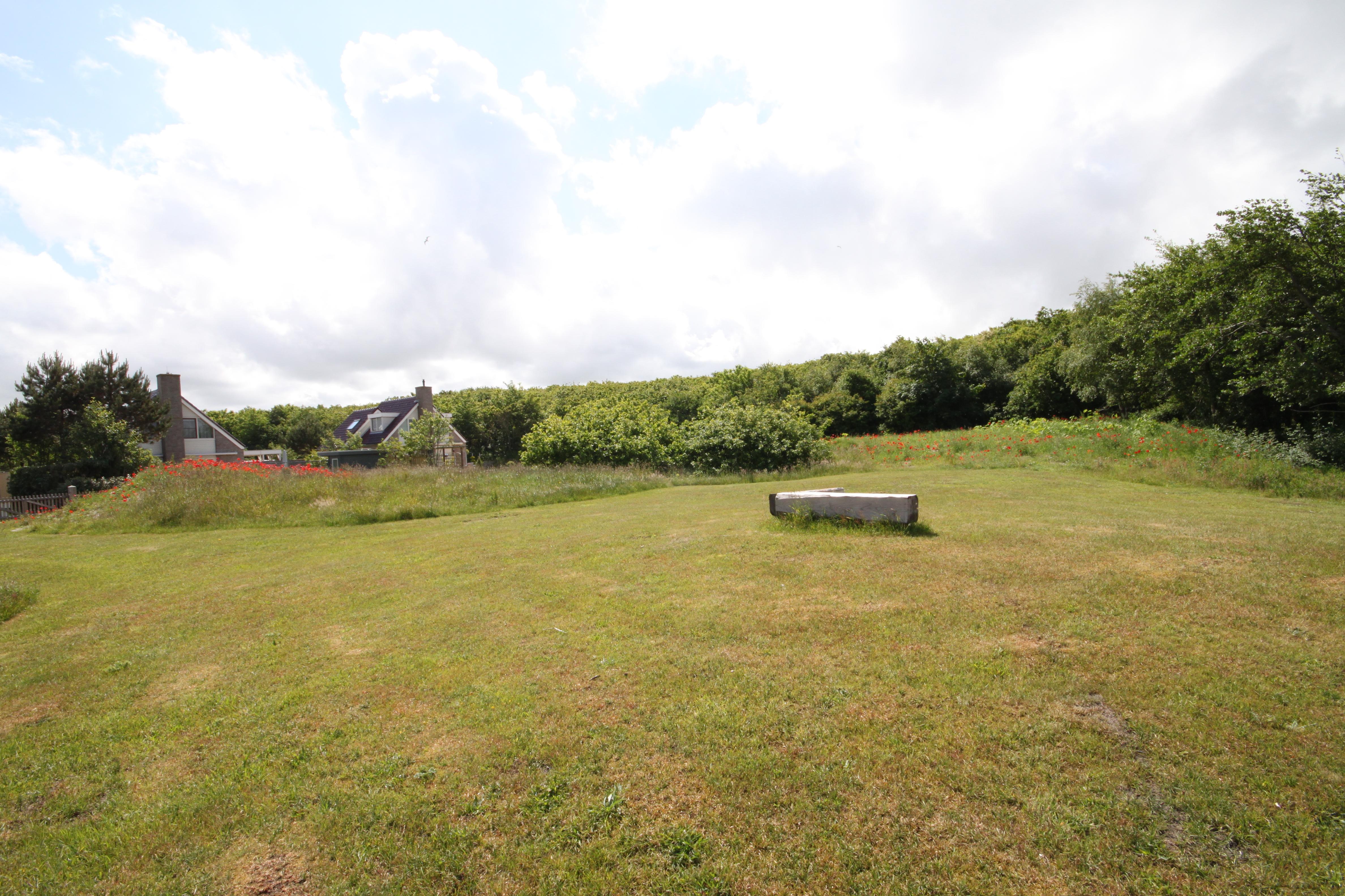 Villapark Waddenstaete Texel - achterland (3).JPG