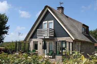 Vakantieparken Texel